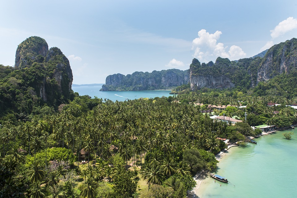 Kornél kalandjai Krabin, Thaiföld rejtett kincsén