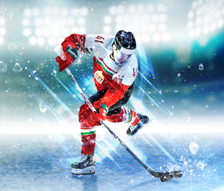 2018 Ice Hockey World Championship Budapest