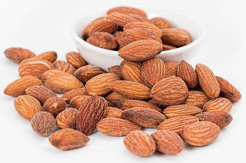 Mandulát is ehetsz a ketogén diéta alatt