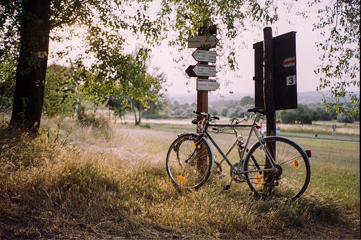 3 biciklitúra-útvonal Budapest közelében egynapos kirándulásokhoz