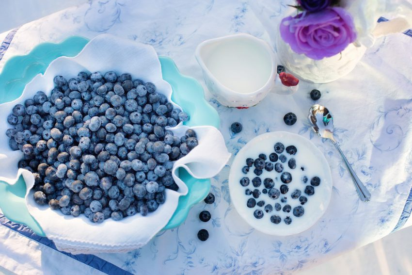 A bogyós gyümölcsöket is beillesztheted a ketogén diétába