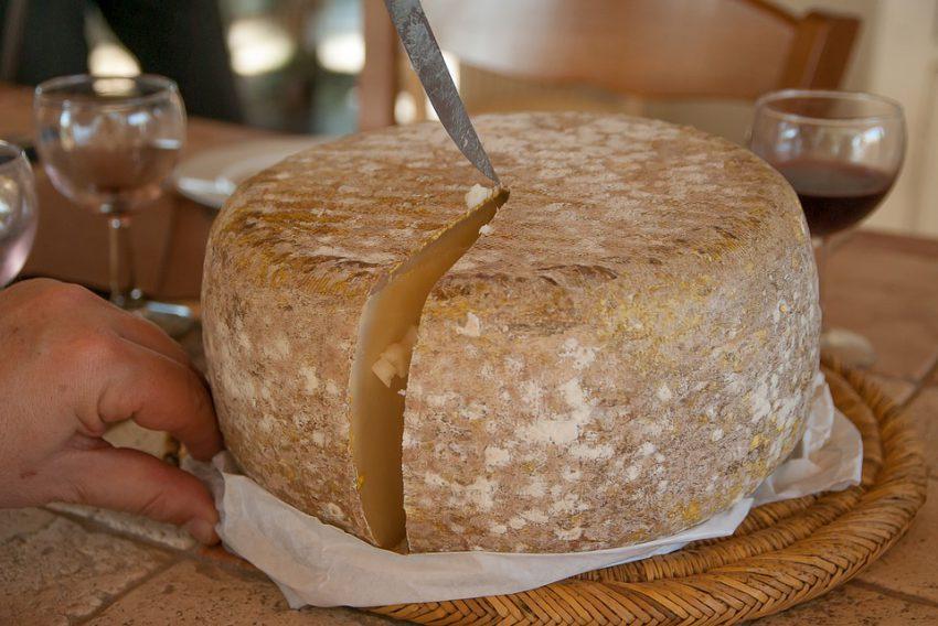 A sajtok is fontos összetevői lehetnek diétádnak
