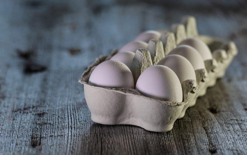 A tojás is hasznos része lehet a diétás étrendednek