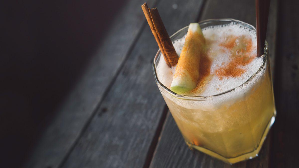 Cheers! 5 cukor nélküli koktél, amit diétázáskor is ihatsz