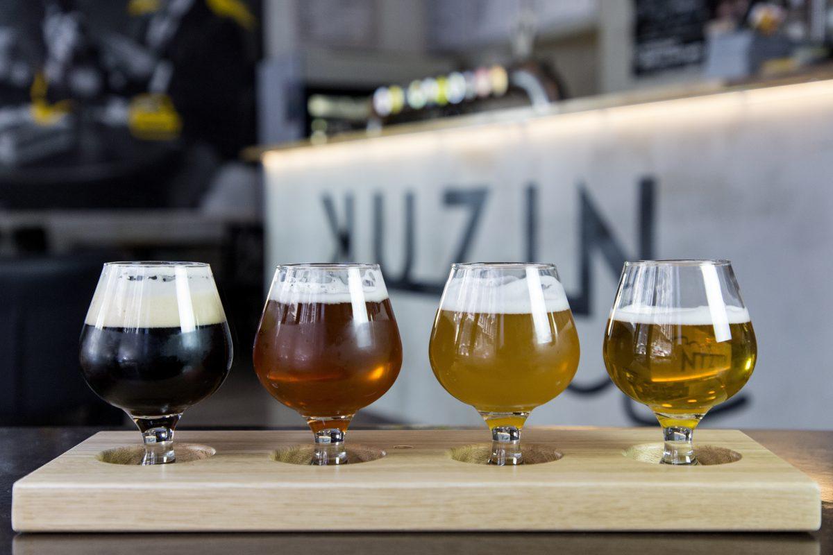 7 budapesti hely arra az esetre, ha a legjobb sörre szomjaznál