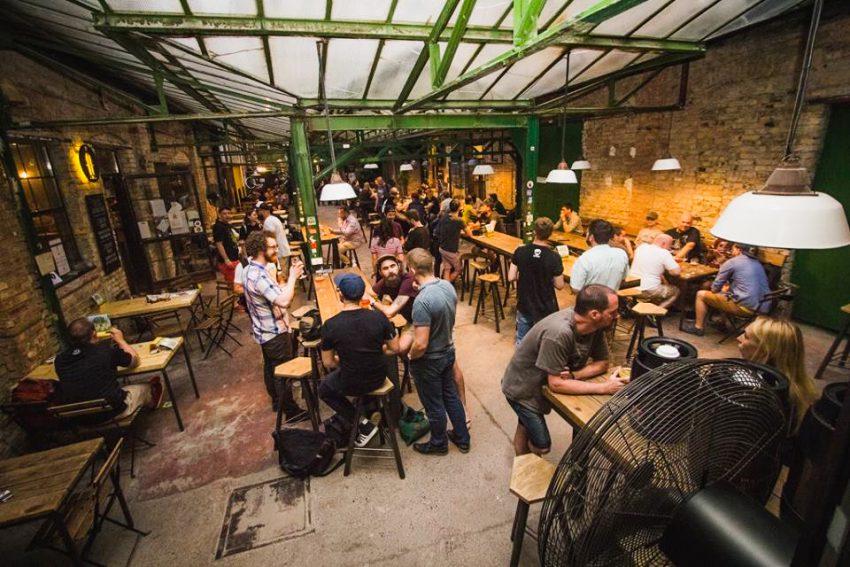 6 budapesti (rom)kocsma, ha egyedi élményekre vágysz