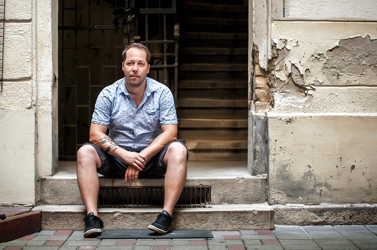 """""""Meglepődnél, milyen remek emberek kerülnek az utcára"""" - A Budapest Bike Maffiával beszélgettünk"""