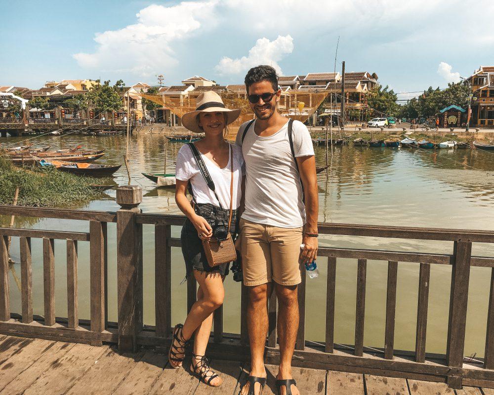 Fanni és Marcell története - Da Nang: Vietnám Szingapúrja