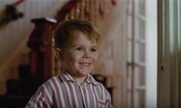Nem kell tovább várni: megérkezett a John Lewis karácsonyi reklámja
