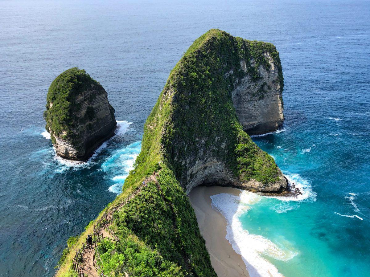 Bali, ami még az Ízek, imák, szerelmekben látottaknál is csodálatosabb
