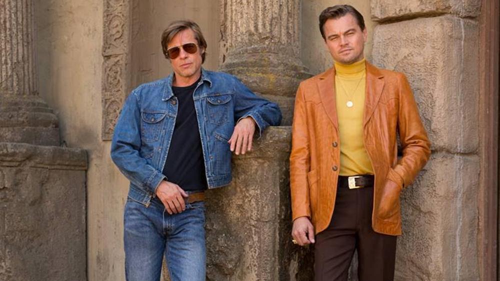 Végre megérkezett Tarantino új filmjének előzetese