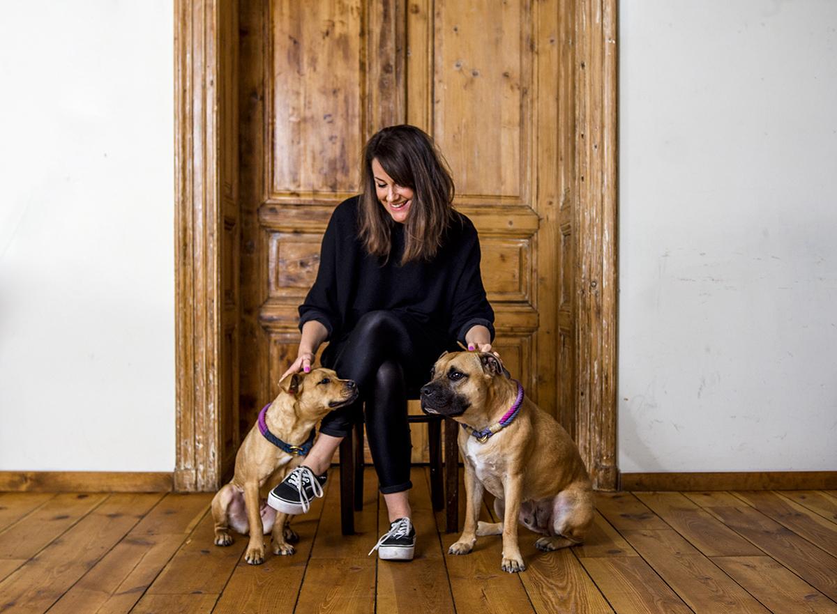Felelős kutyatartás a Mindenki fogadjon örökbe egy kiskutyát alapítvánnyal