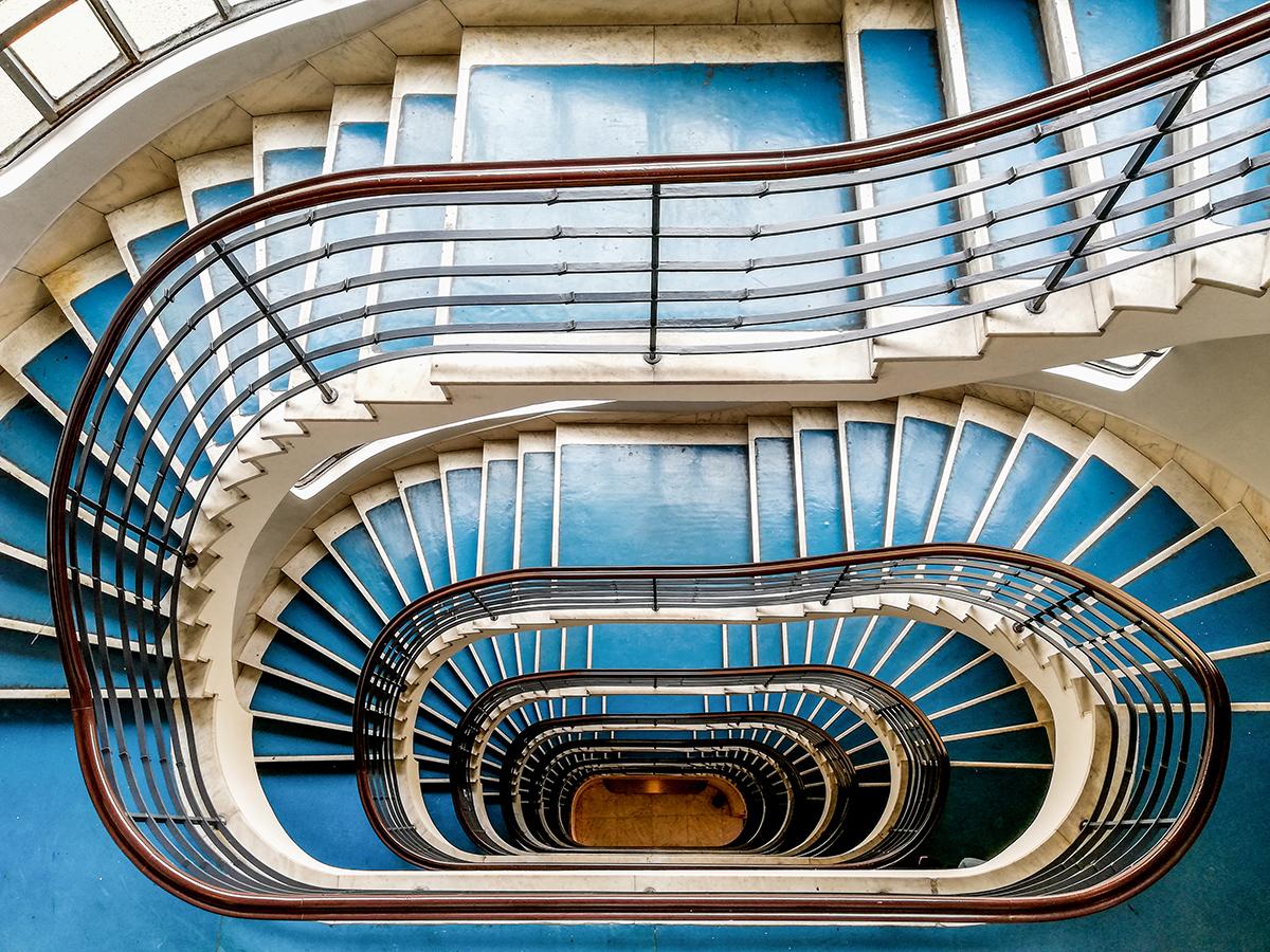 Az építészet városi ünnepe: Interjú a Budapest100 szervezőivel