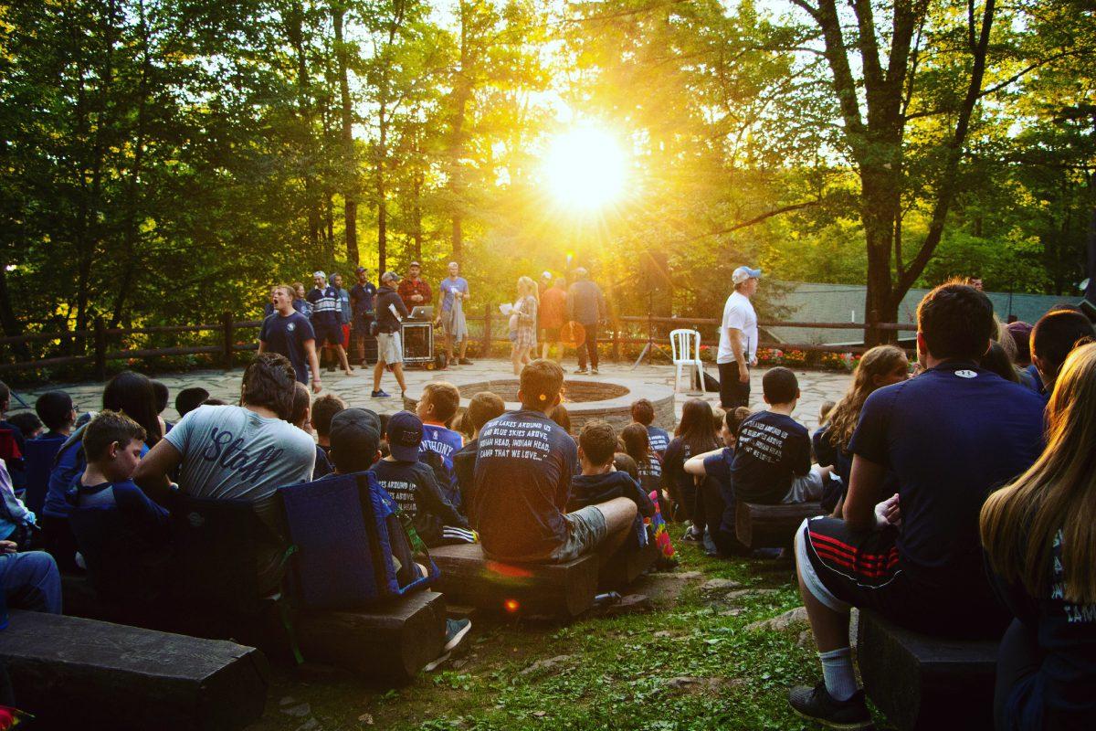 6b3652fce8 Minden, amit az amerikai nyári táborokról tudni érdemes