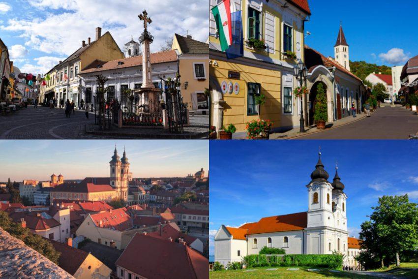 A legromantikusabb magyar kisvárosok a CNN szerint
