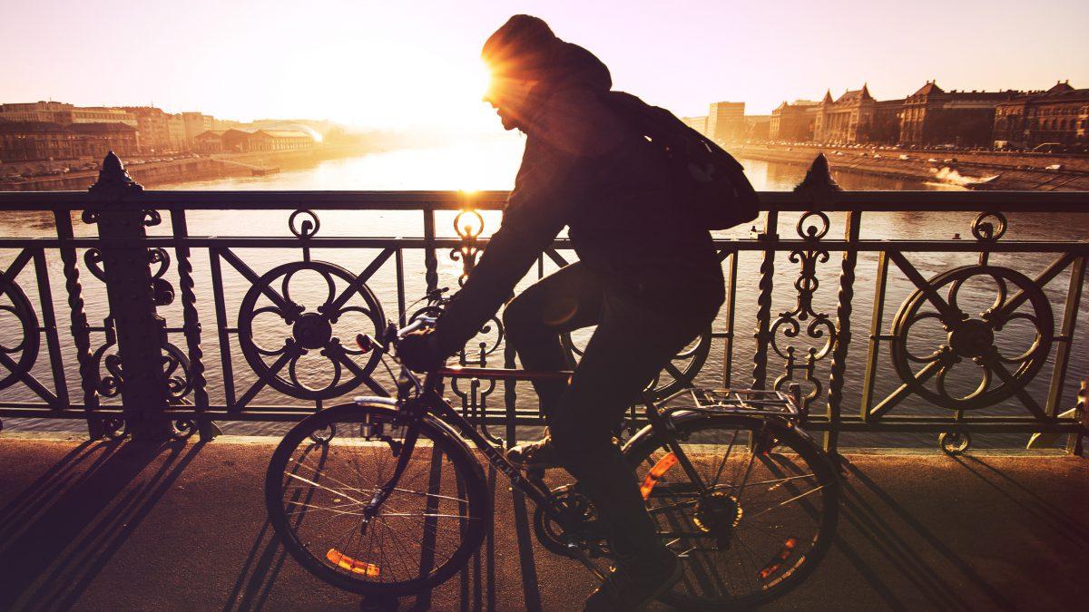 Budapesti kerékpár t(r)ippek