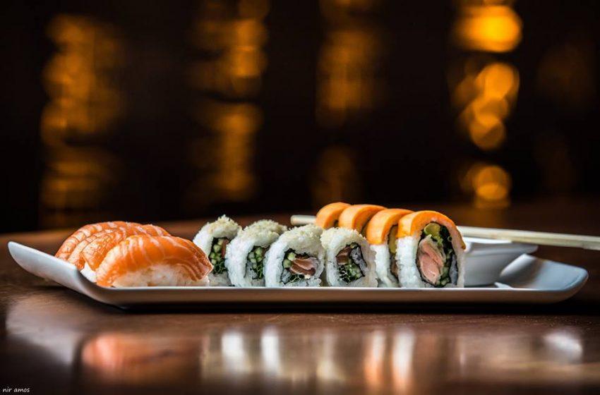 Japanika Sushi Bar