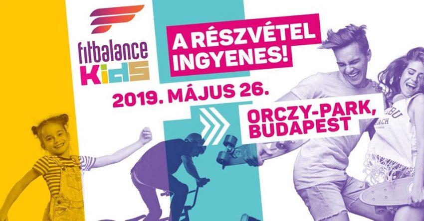 Ingyenes programok a fővárosi Orczy-parkban