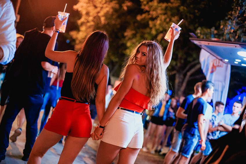 Szeged fesztiválja hagyományosan augusztus végén kerül megrendezésre