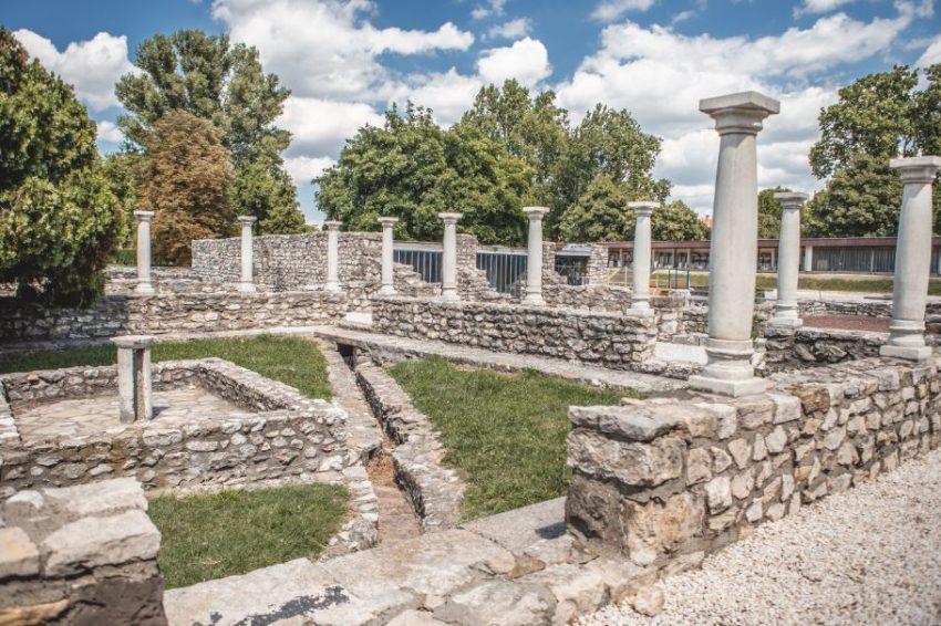 Aquincumi Múzeum, Óbuda