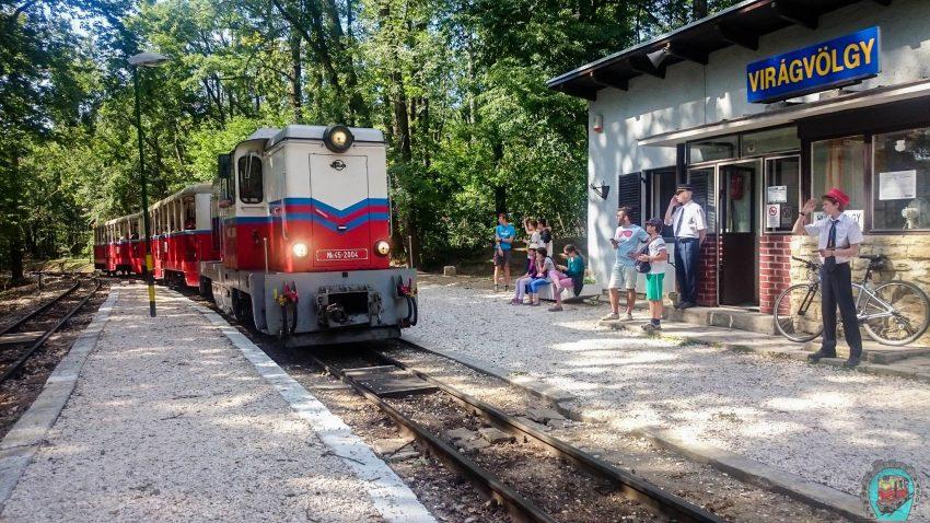 Ingyenes program lehet a vonatozás