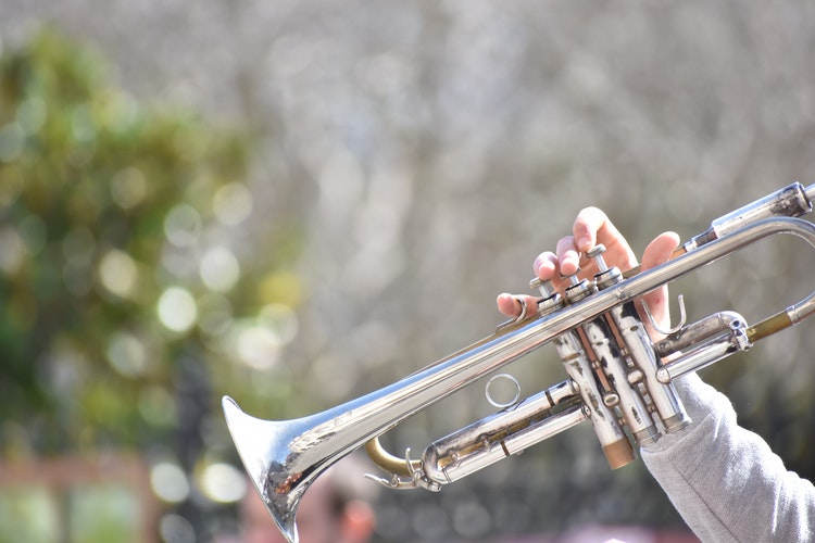 A Budapest Jazz Club és Budapest Music Center esőben, szélben is kínál programot