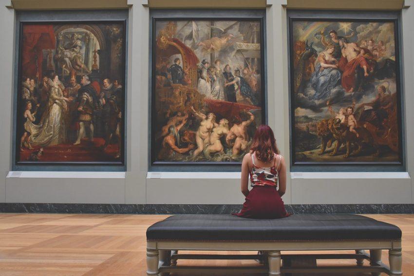 Múzeumok Majálisa 2019