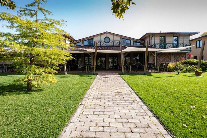 A legjobb Duna-parti rendezvényhelyszín: Duna Garden Hotel és Étterem