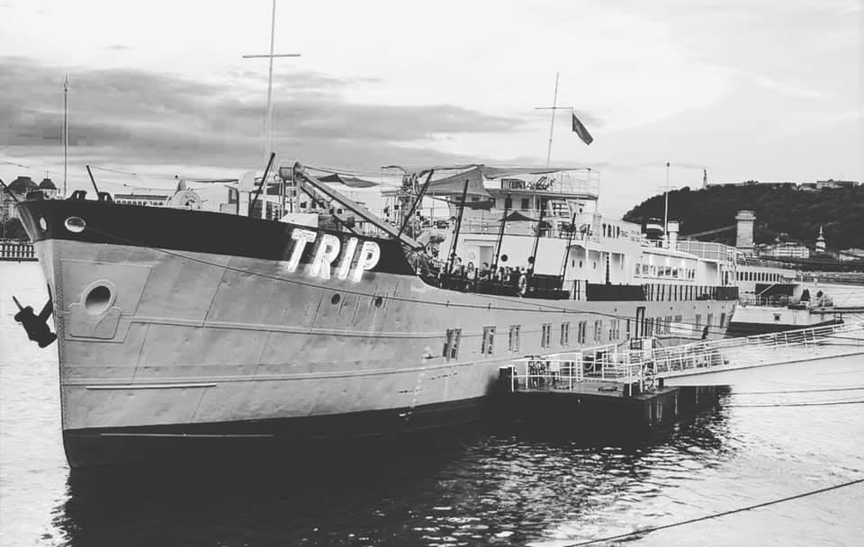 A budapesti Trip hajón is lesz pükösdi progam 2019-ben