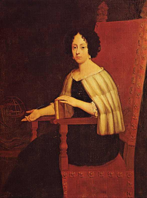 Elena Cornaro Piscopia