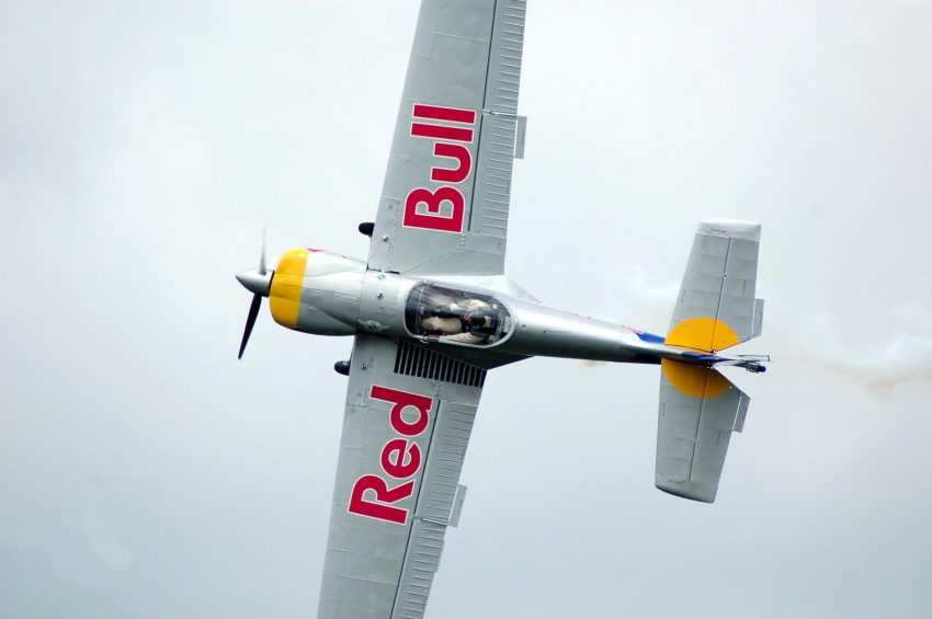 Red Bull Air Race (2019. július 13-14., Zamárdi)
