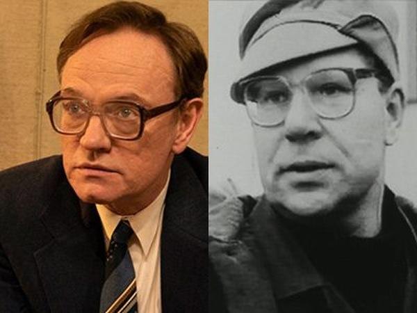 Így néztek ki a valóságban a Csernobil-sorozat hősei, bűnösei és áldozatai