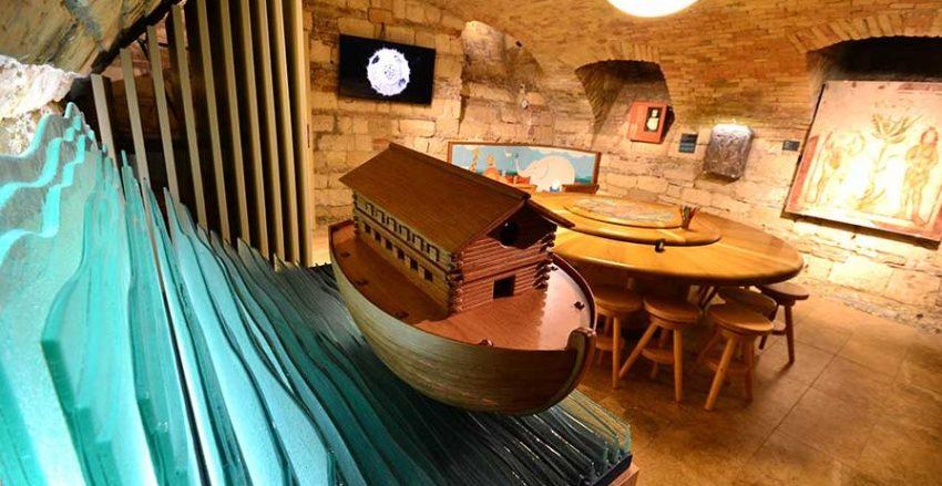 Bibliamúzeum és Műemlékkönyvtár