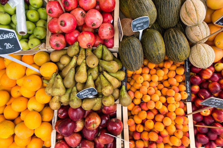 A legjobb piac a Duna közelében: Nagy Vásárcsarnok
