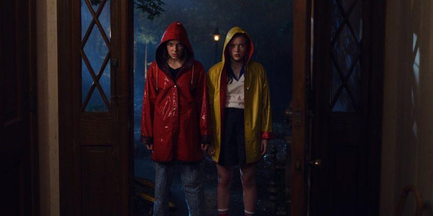 Stranger Things 3. évad premier