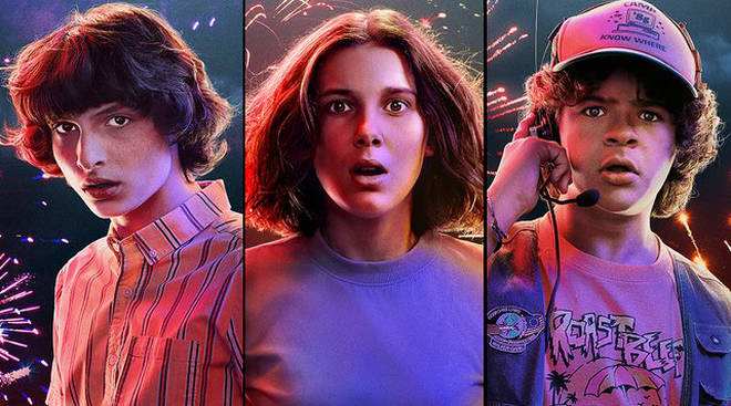 Stranger Things: jön a 4. évad