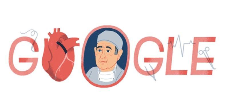 A Google mai arca: René Favaloro
