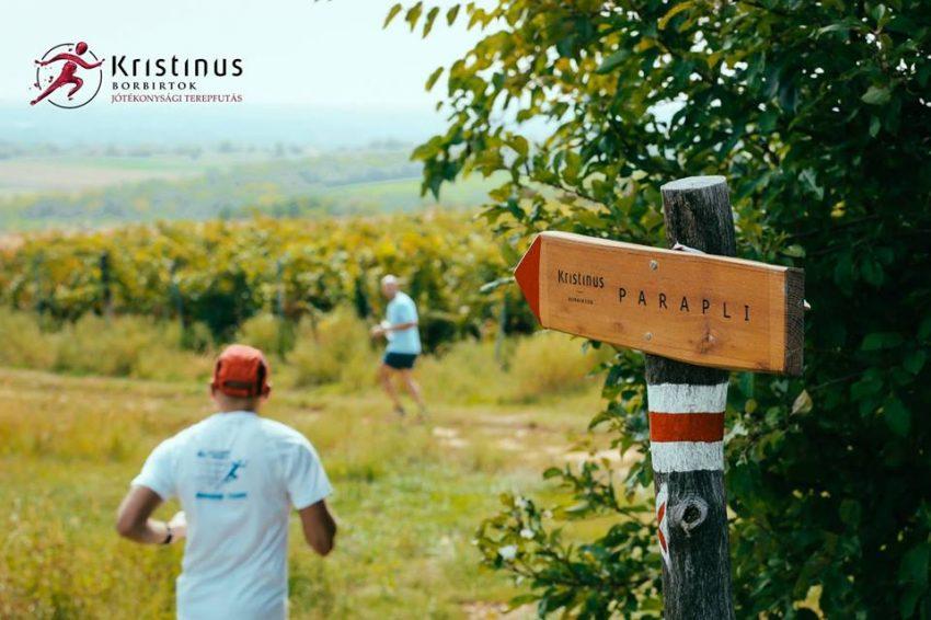 Kristinus Jótékonysági Terepfutás és Piknik 2019 (Kéthely)
