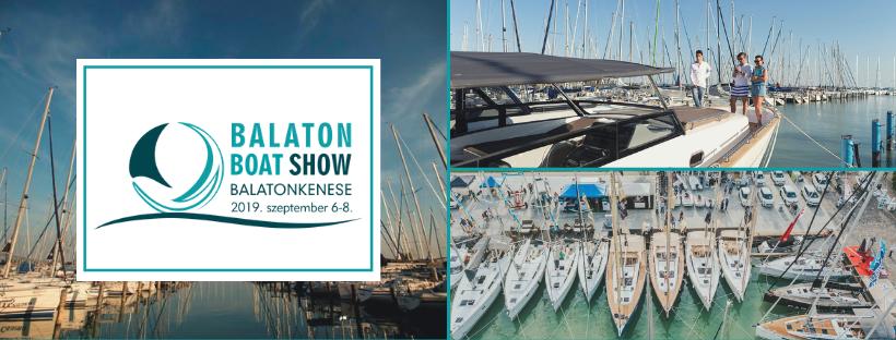 Balaton Boat Show (Balatonkenese)