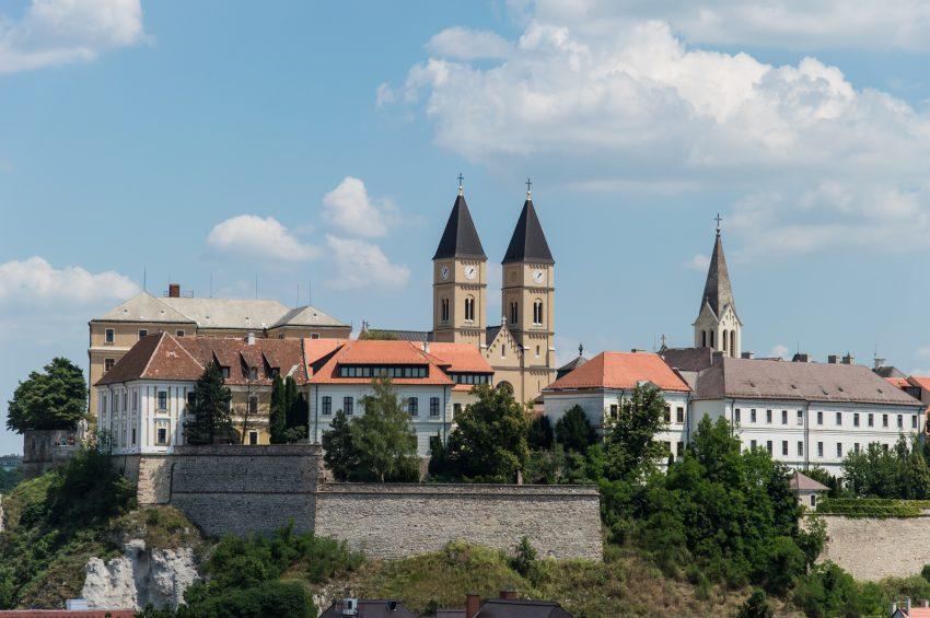 Veszprém séta - garantált városnézések (minden nap, Veszprém)