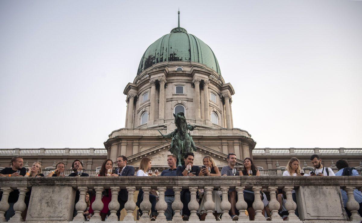 Borfesztivál 2019: Minden, amit a budavári mulatságról tudnod kell
