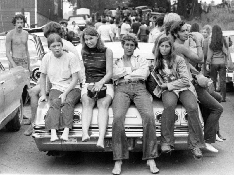 Woodstock 50 évvel ezelőtt
