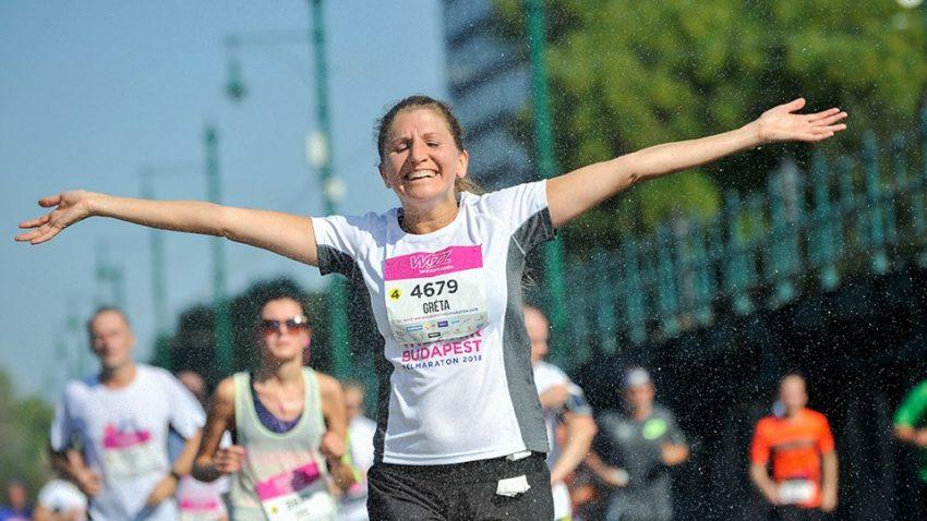34. Wizz Air Budapest Félmaraton