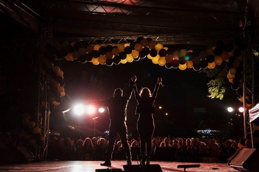 színházak éjszakája 2019 program