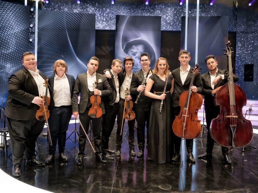Hétvégi programok Budapest: Zene a lombok alatt - Virtuózok Kamaraegyüttes