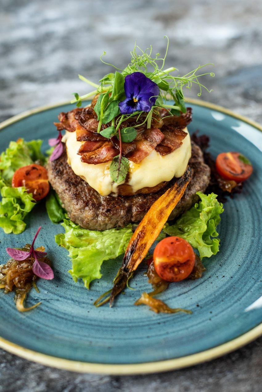 Az exkluzív étterem- és rendezvényhajó: Vogue Boat Café & Restaurant
