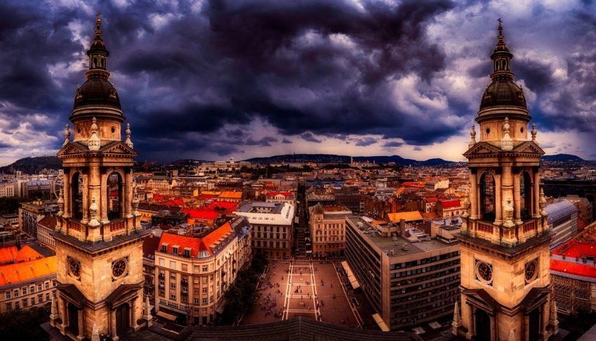 Kirándulás Budapesten: Szent István bazilika