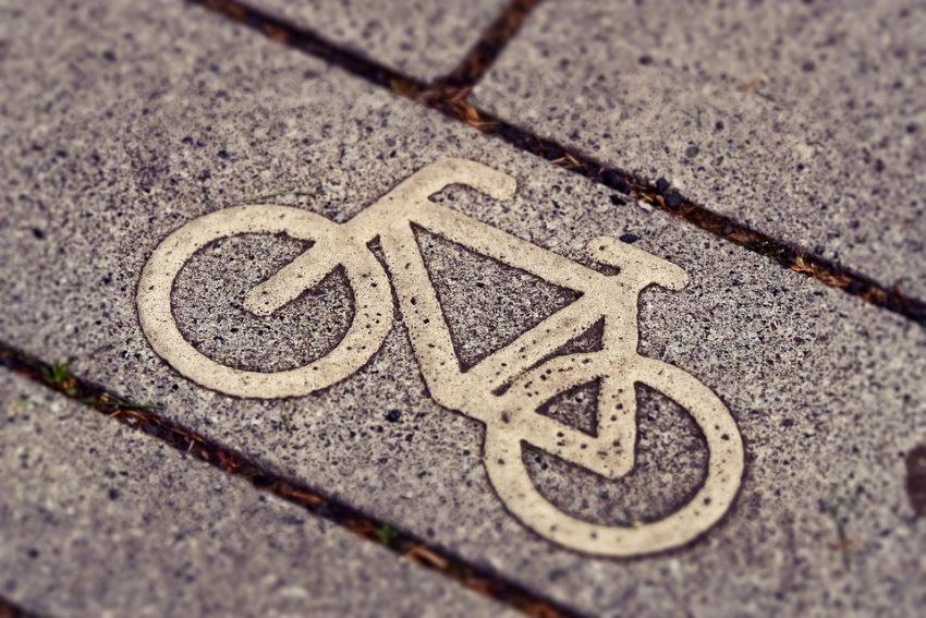 A Google központja a biciklisek paradicsoma