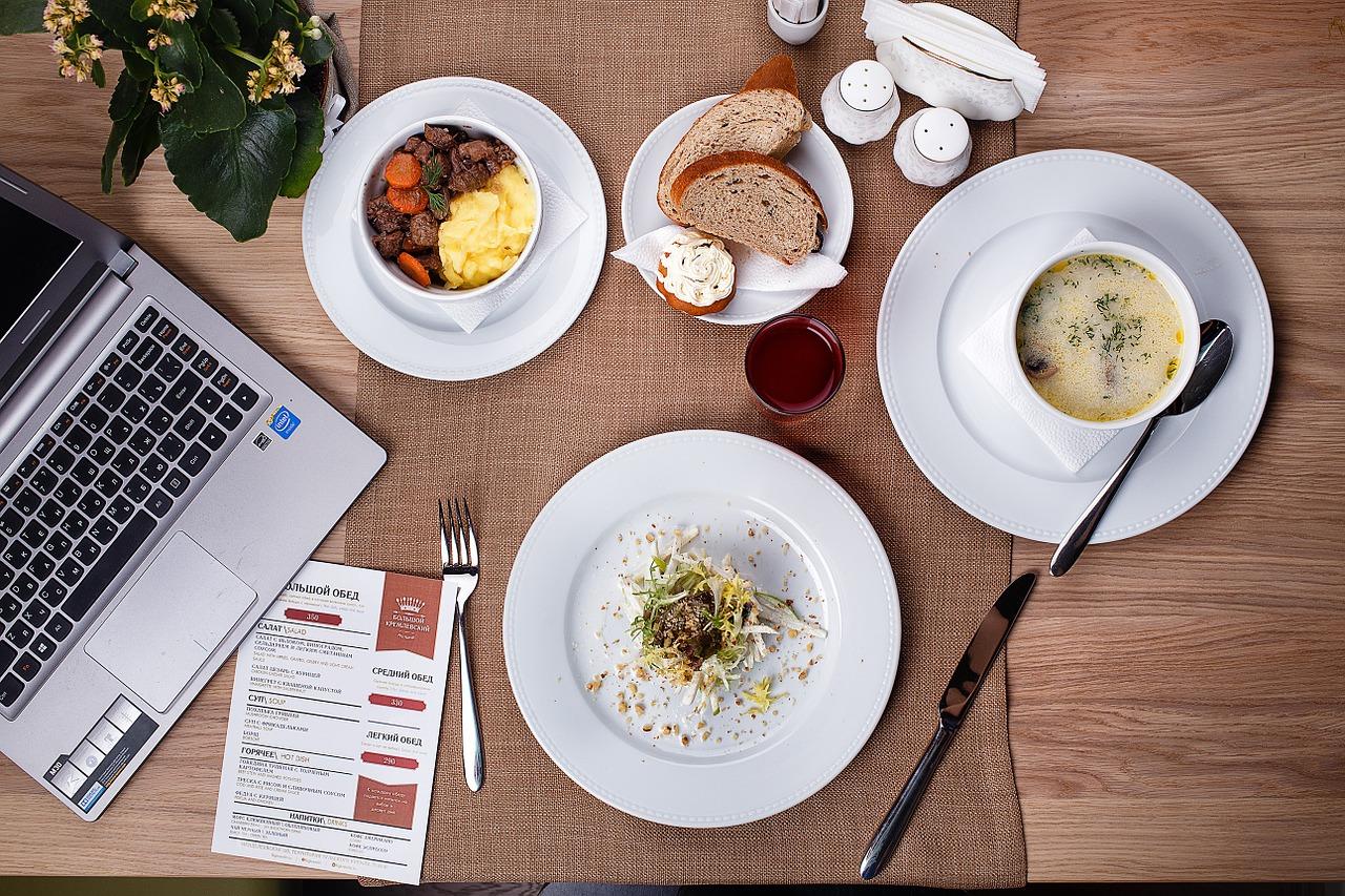 13 budapesti étterem, nem csak üzleti ebédhez