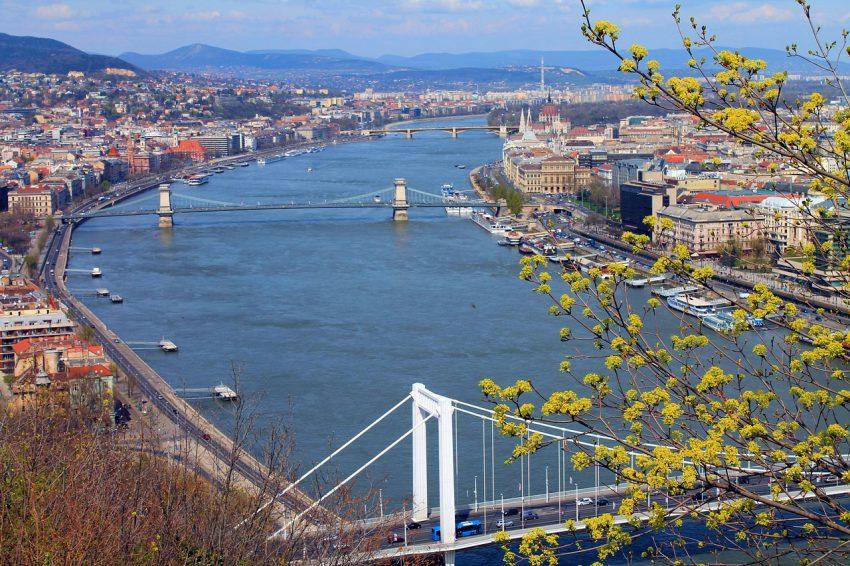 Kirándulás Budapesten: Citadella